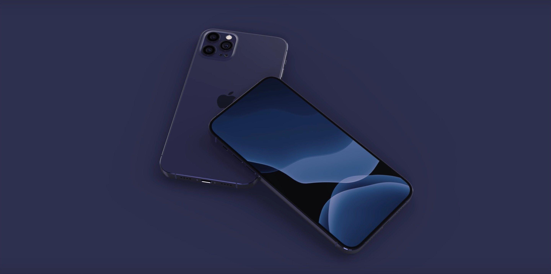 Apple、iPhone 12の新色ダークブルー/オレンジ登場を示唆?