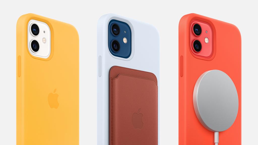 iPhone 12、2021夏の新色ケース発売。夏にぴったりな全3色