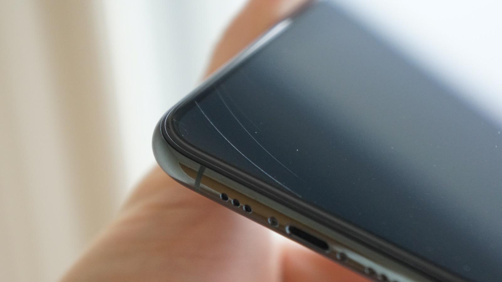 """iPhone 12、キズに強い新画面か。""""Pro""""には新色グラファイト追加も"""