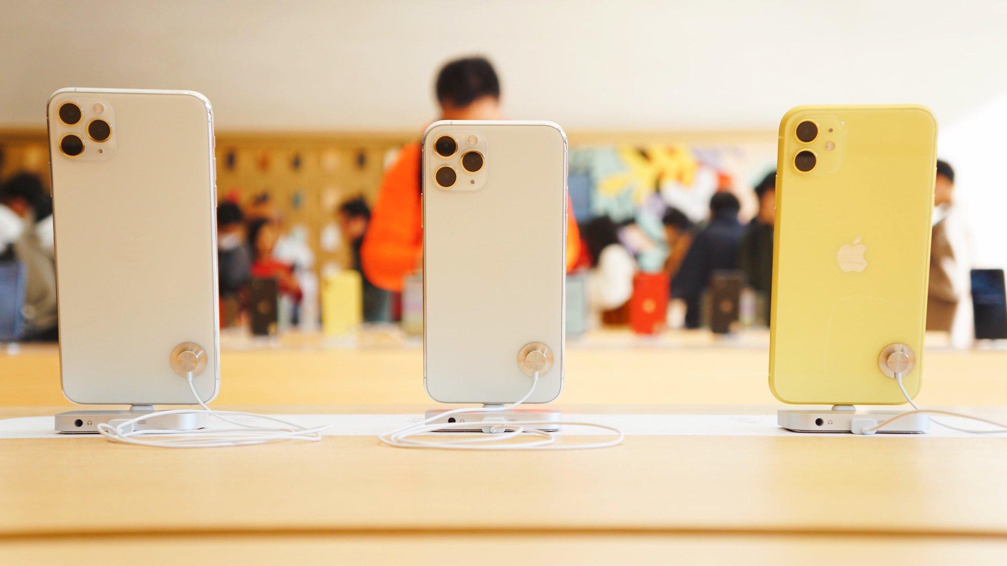 """iPhone 12、""""フル5G""""は6.7インチモデルのみ?"""
