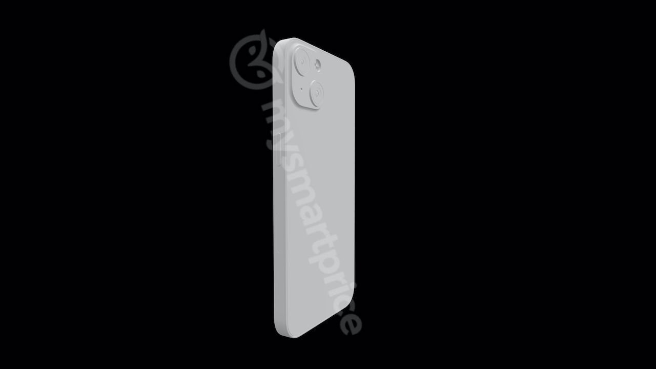 iPhone 13、小型ノッチを示唆する3D画像が登場