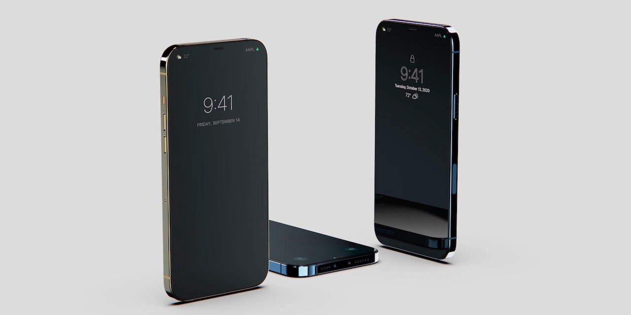 iPhone 13、常時表示ディスプレイに対応?MagSafeは磁力強化か