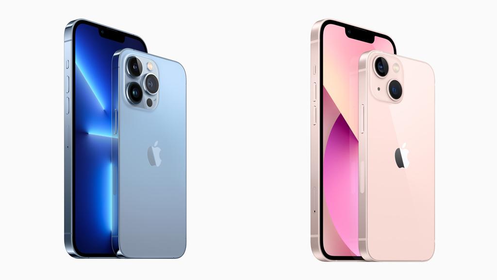 違いを比較。iPhone 13|13 Pro|13 Pro Max|13 miniどれを買う?