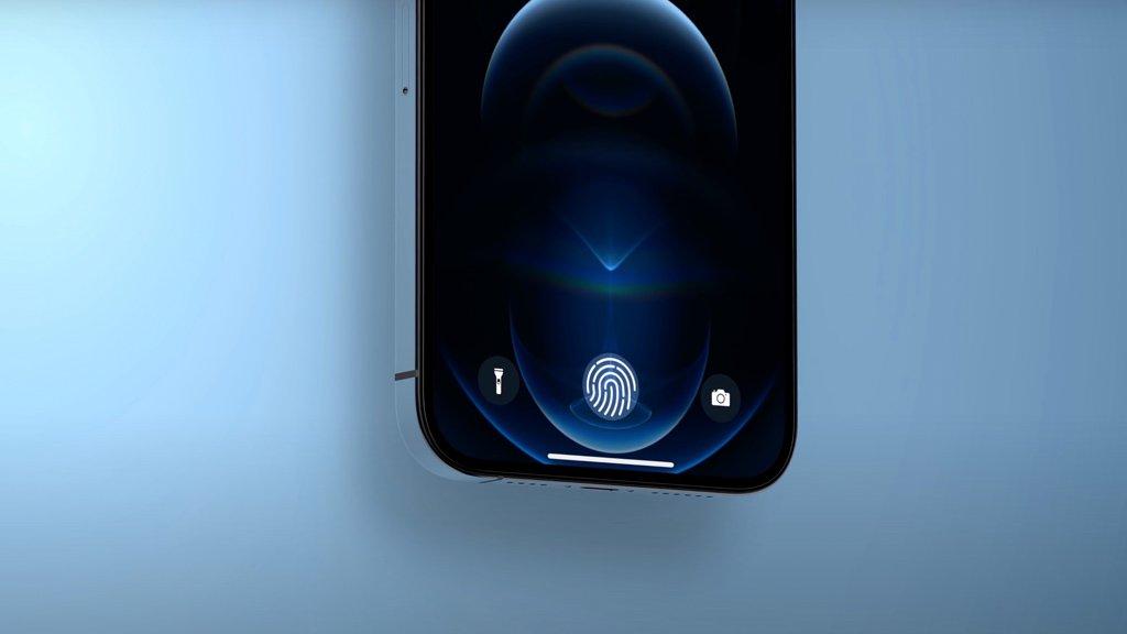 iPhone 13、IGZO有機EL搭載で9月発売か。ディスプレイ指紋認証は来年以降に