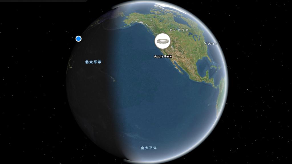 iPhone 13が衛星通信に対応?4G/5G圏外でも通信可能に?