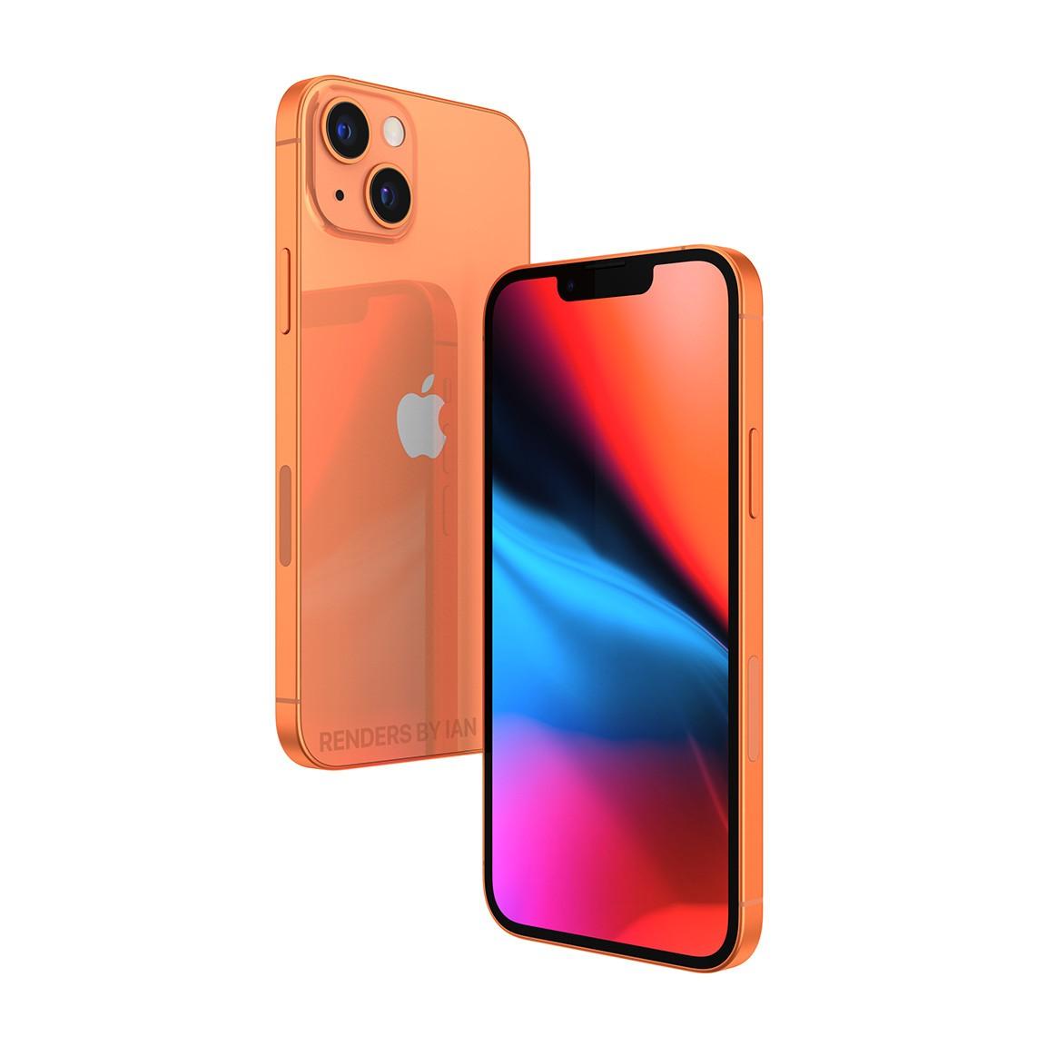 iPhone 13の発売日は9月17日、AirPods 3は9月30日?