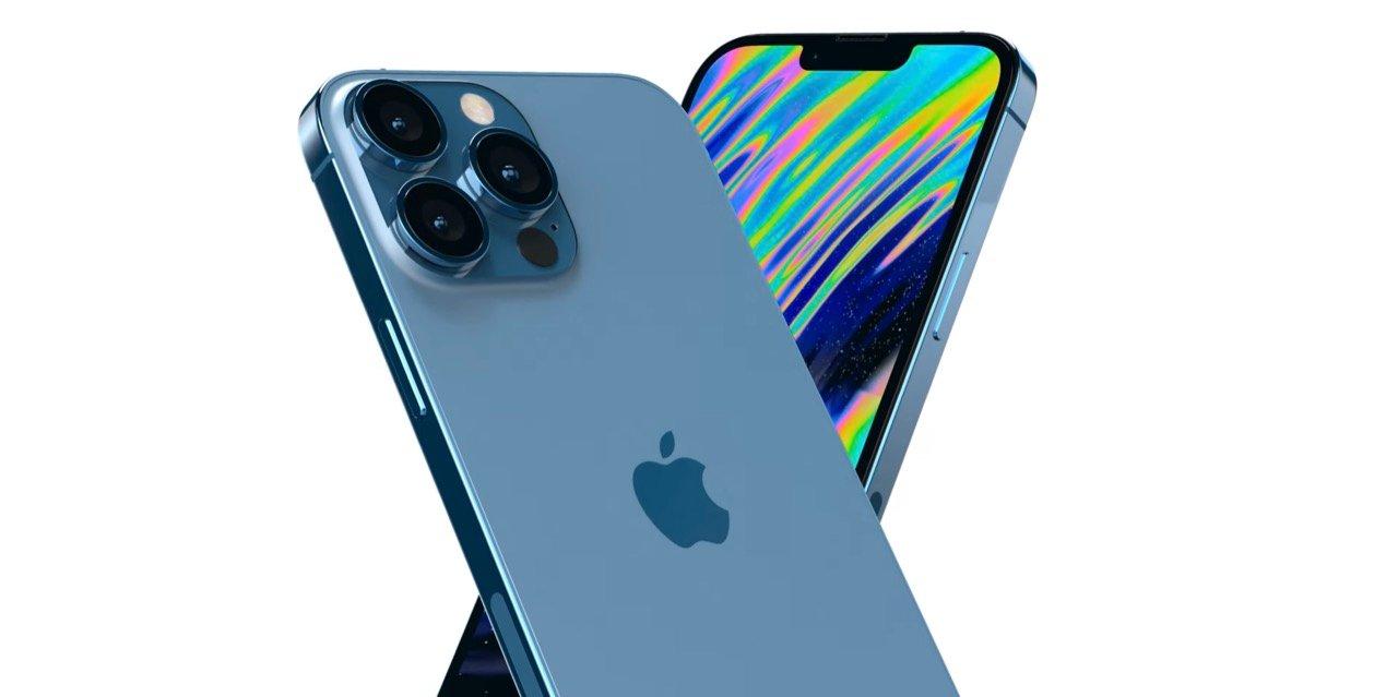 iPhone 13 Pro Maxのサイズ判明か。図面流出