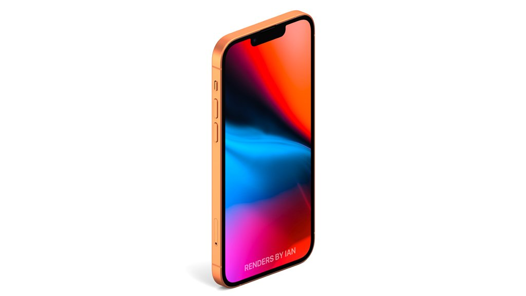 iPhone 13の発売日は9月で価格は同じ、噂の1TBもなし?