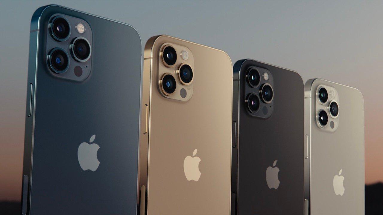 iPhone 13、より明るい超広角レンズ搭載か。Proはズームレンズ改善も