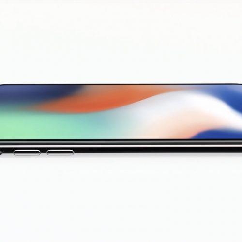 Apple、2018年発売のiPhoneに「フルベゼルレス」液晶を採用か