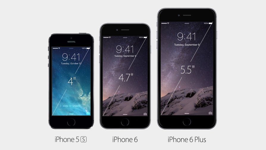 iPhone 6 Plusのデータ通信量はiPhone 6の2倍、5sの3倍以上に――そのワケとは?