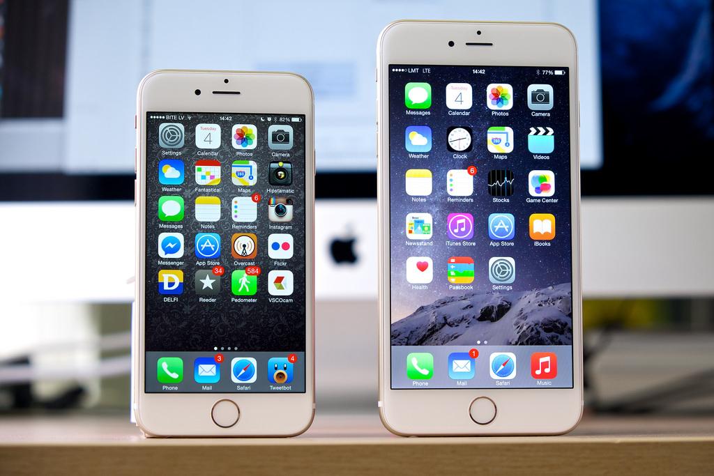 米で発売されたSIMフリーのiPhone 6は日本と同一モデルで価格も日本と同等