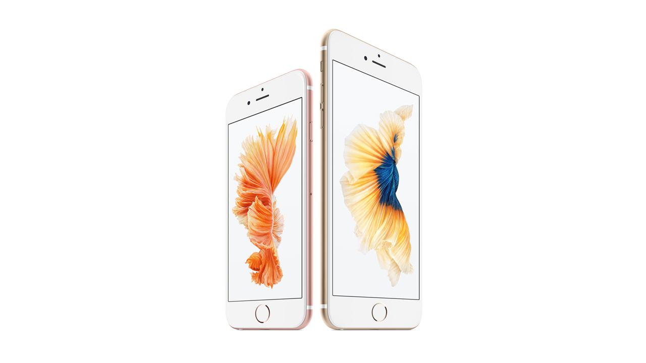 iPhone 6sシリーズ、電源が入らない問題が判明。無償修理プログラム開始