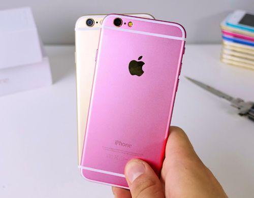 iPhone 6sにピンクの新色なし、RAMは2GBに――中国電信の関係者が語る