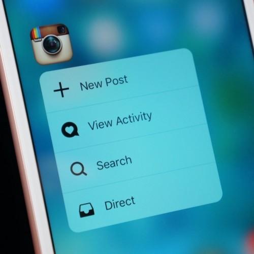 iPhone 6sの新機能「3Dタッチ」を使いこなすためのコツと設定方法――強く押すのはNG
