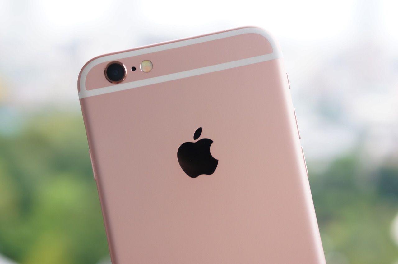 2年ぶりの新色ローズゴールド「iPhone 6s」フォトレビュー