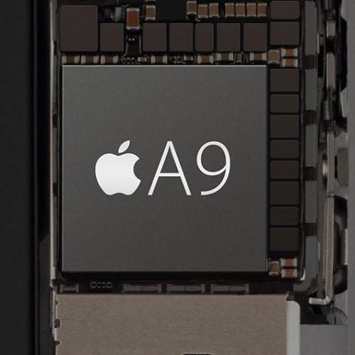 iPhone 6sを初期不良で交換するも、再びサムスン製のA9プロセッサを引き当てる