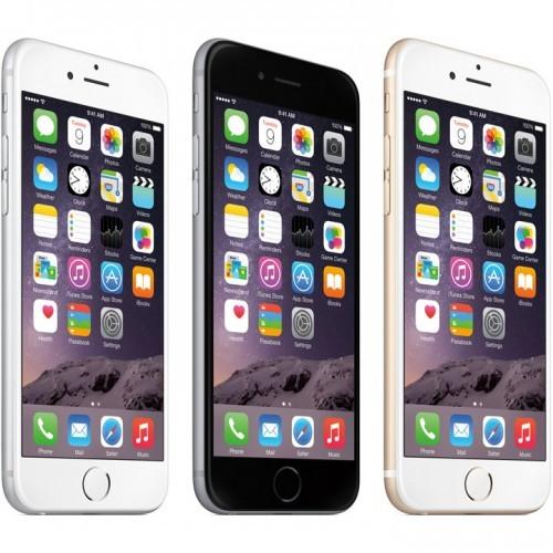アップル、「iPhone 6s」に新色追加、感圧タッチを搭載か――生産規模は過去最大に