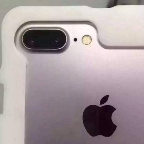 iPhone 7 / 7 Plusの画像が多数リーク。ステレオスピーカー再燃