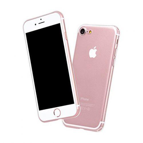 100セット限定、iPhone 7用保護ガラスとケースのセット購入で保護ガラスが0円に