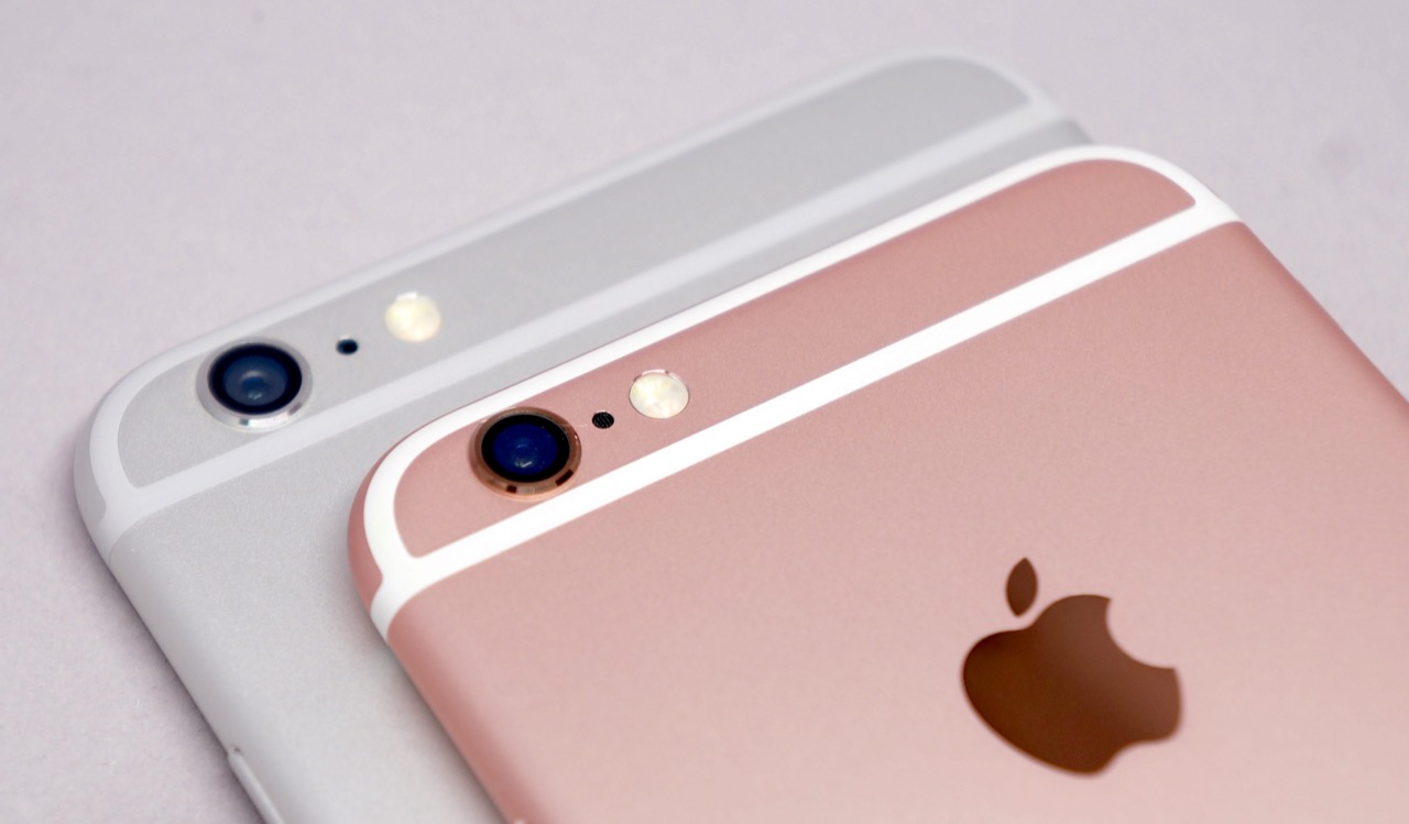 iPhone 7のデザイン流出、不評のDラインが消失か