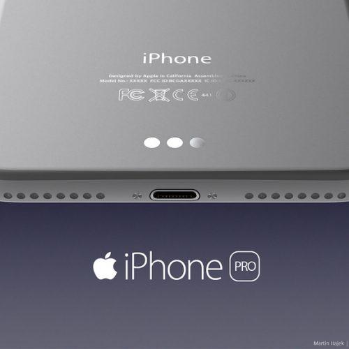 iPhone 7、イヤホン端子→Lightningアダプタを同梱か