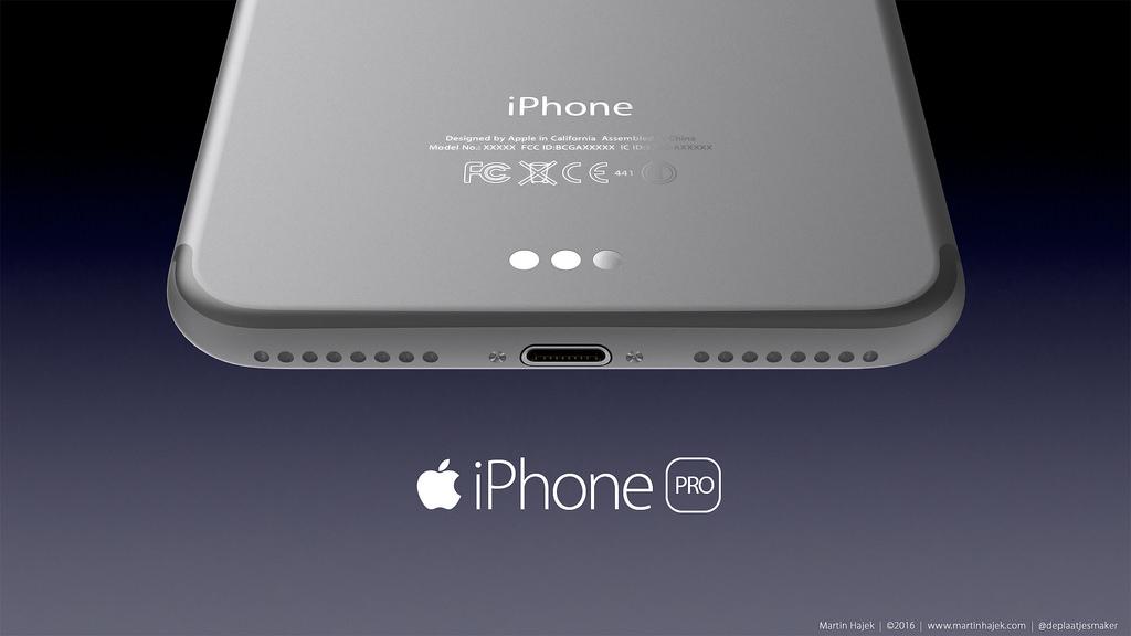 076c3c3a18 iPhone 7、イヤホン端子→Lightningアダプタを同梱か