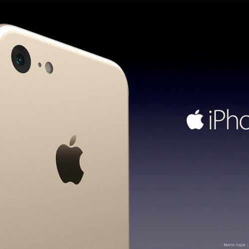 iPhone 7、新色はピアノブラックなど2色。容量は32GB〜、防水はIPX7か