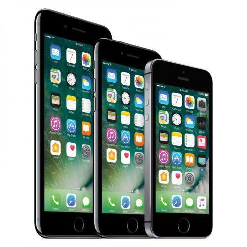 iPhone 7が「圏外」になる問題が発覚。無償修理プログラムを実施