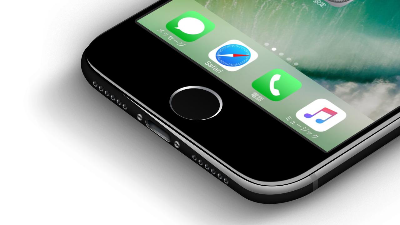 iPhone 7 / 7 Plusも左のスピーカーから音は出ていない