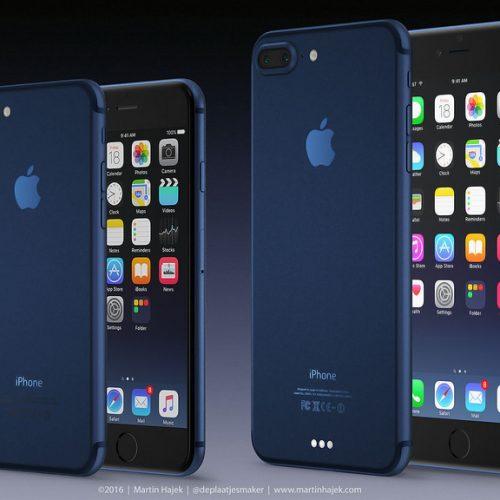 iPhone 7 Plus、デュアルカメラの搭載を見送りか。256GBはどうなる?