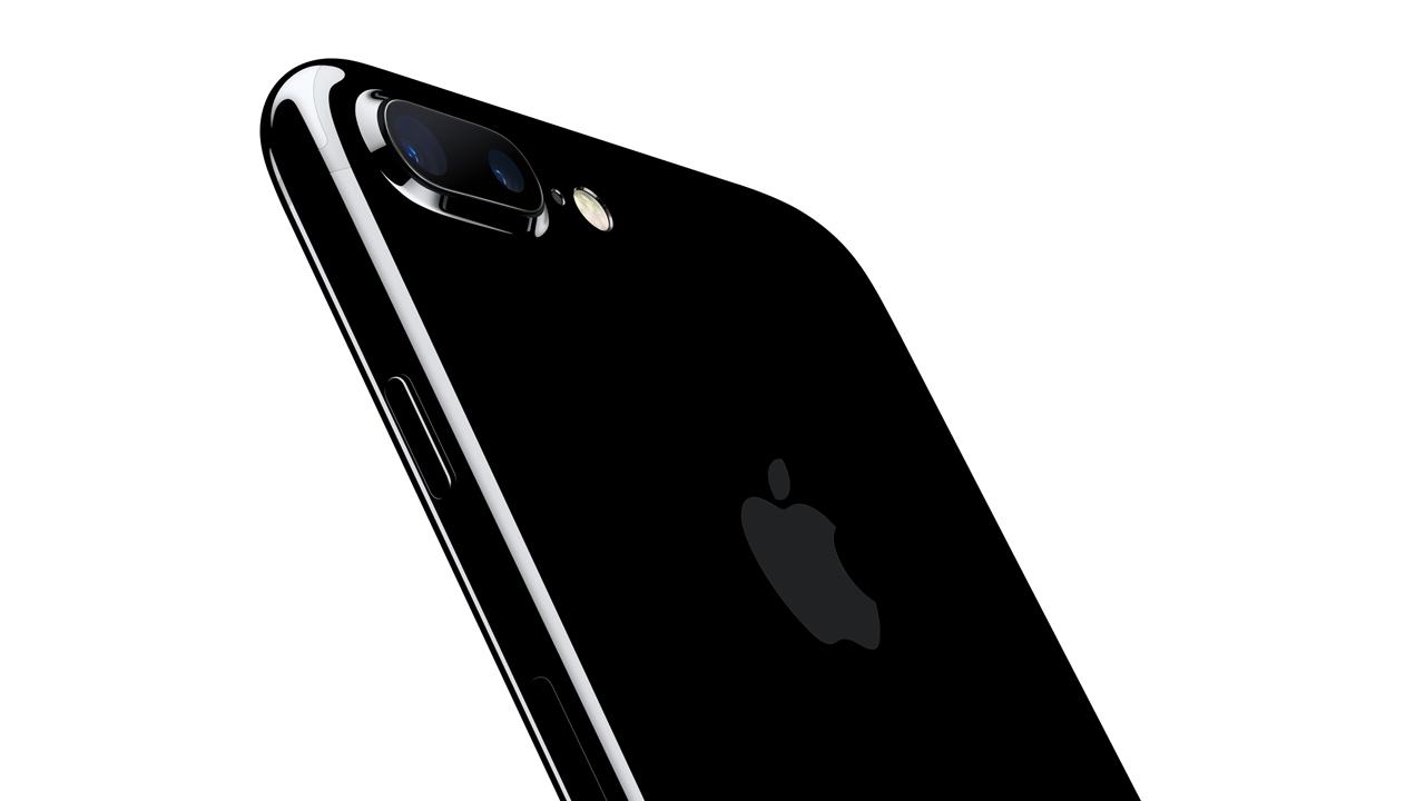 iPhone 7、ジェットブラックとPlusモデルが一番人気?