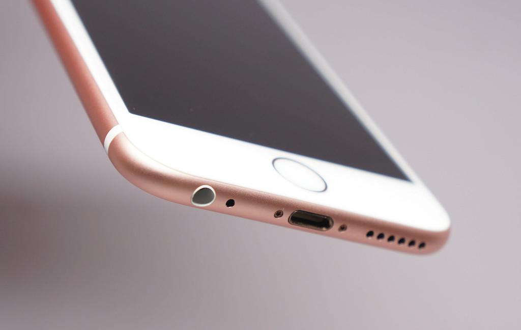 iPhone 7、イヤホン端子廃止でステレオスピーカー搭載か