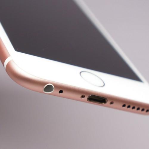 ワイヤレス化を促進、iPhone 7はワイヤレス充電に対応、イヤホン端子を廃止か