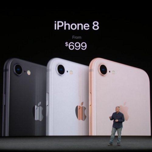 iPhone 8/iPhone 8 Plus、新機能・スペック・価格・発売日まとめ