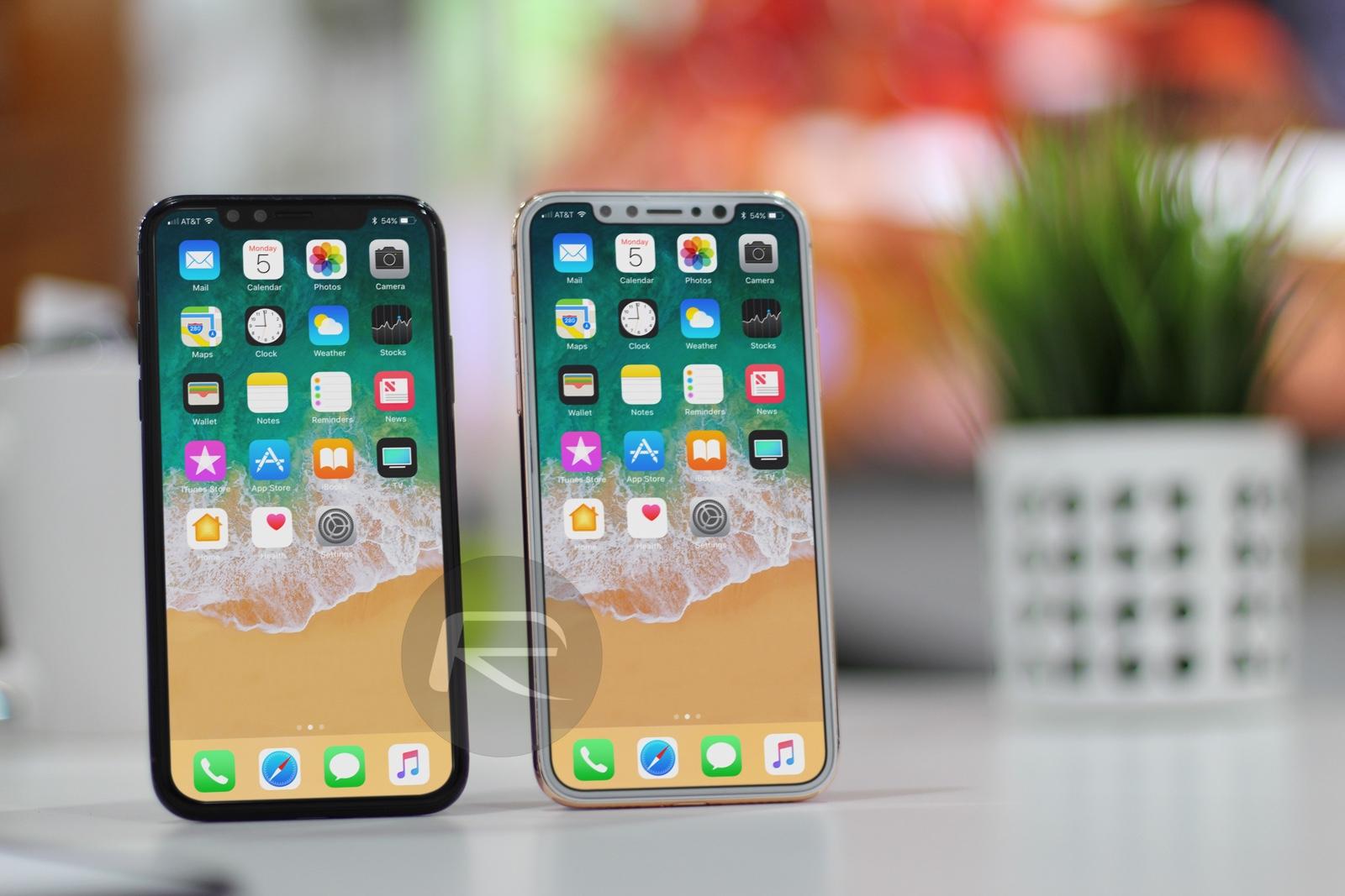 iPhone 8/Xのデザインはこんな感じ?全67枚のモックアップ写真が登場