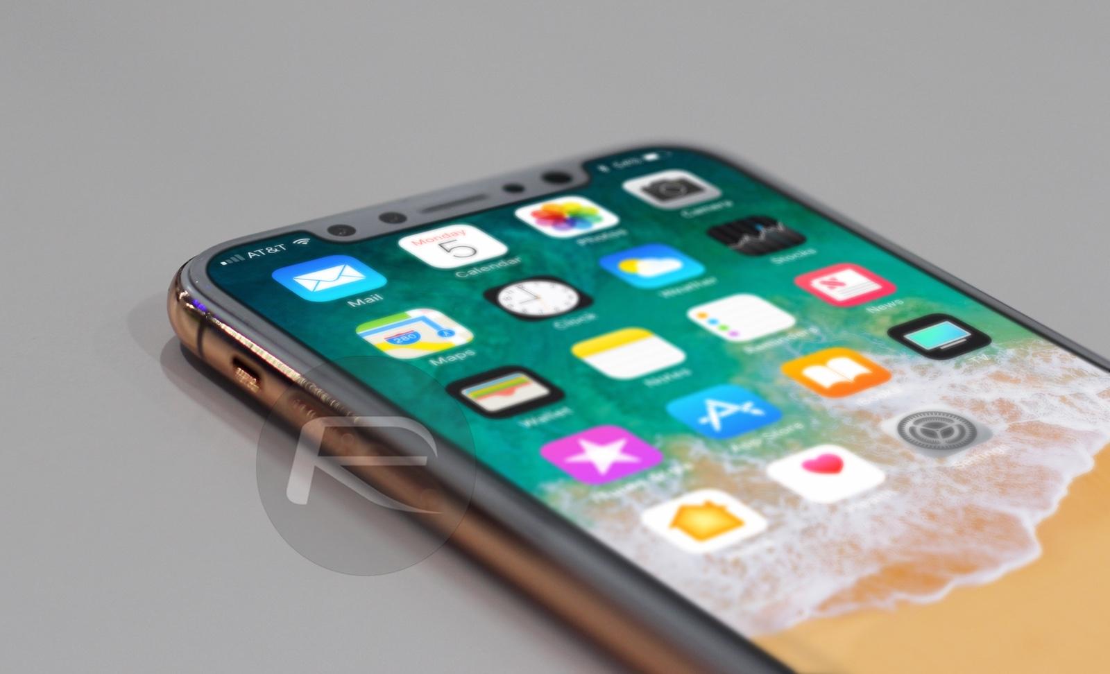 iPhone 8/X、発売日は10月に?深刻な在庫不足、出荷に遅れか