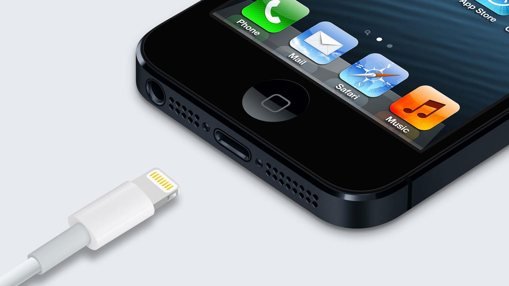 iPhone 8、Lightning廃止せず「急速充電」をサポートの噂