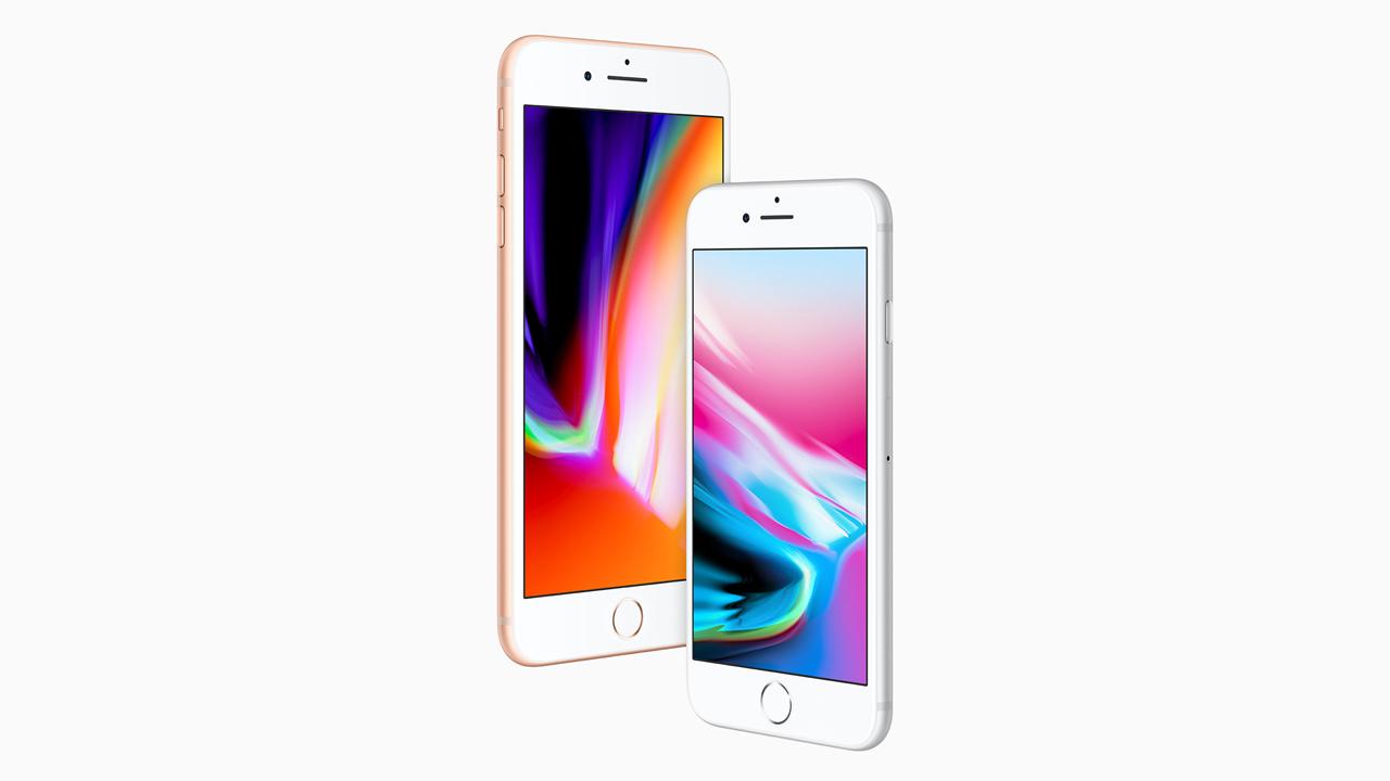 au、のりかえで「iPhone 8」シリーズを購入すると1万円値下げ