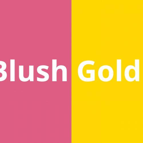 iPhone 8の噂:新色はピンクの「ブラッシュゴールド」?容量は64GB/128GBに