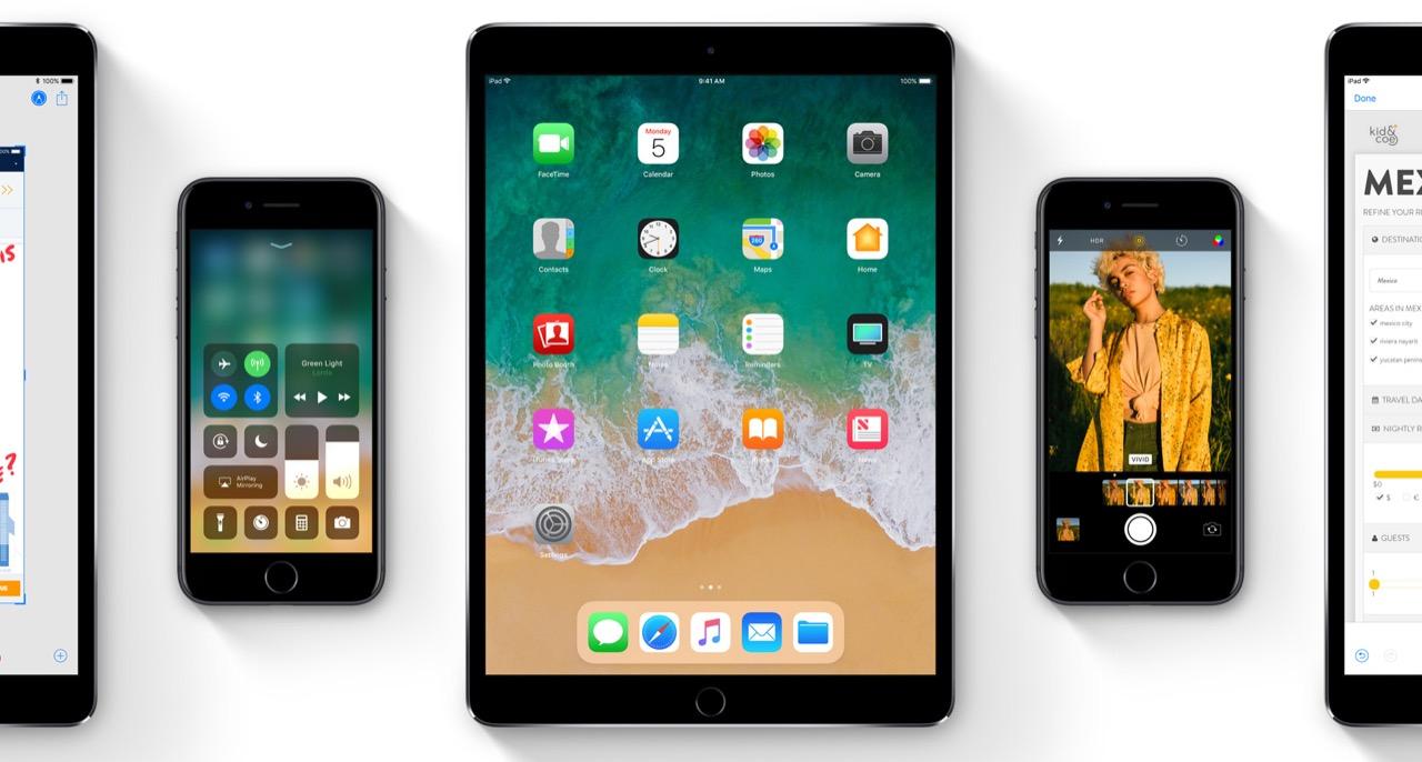 """ホームボタン廃止の「iPhone 8」、新しいジェスチャーと""""細いバー""""で置き換えか"""