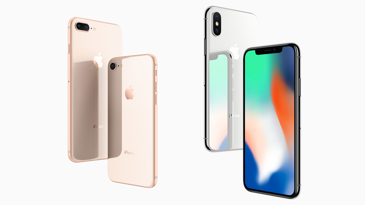 iPhone X/iPhone 8、料金シミュレーション〜SIMフリー版