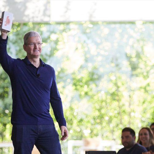 Apple、9月12日に「iPhone 8」発表イベント開催へ