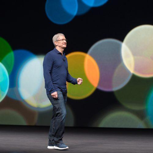 Apple、「iPhone 8」の発表イベントを9月12日に開催か