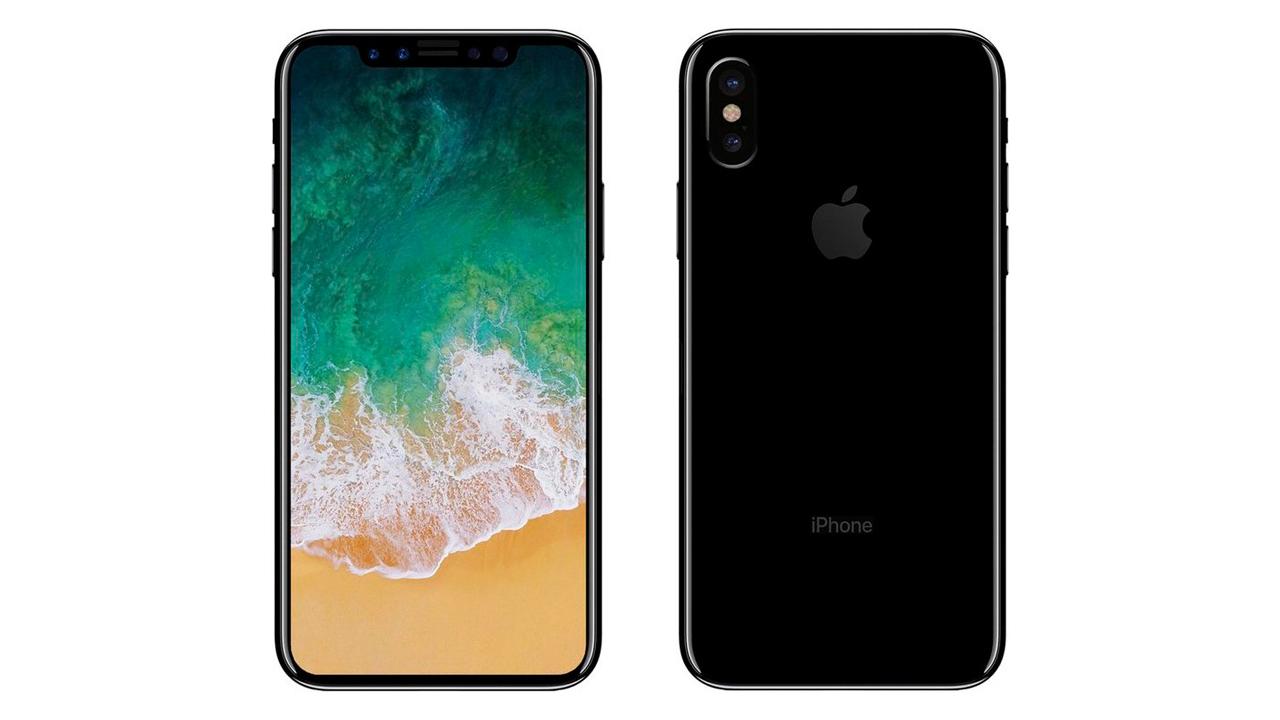 iPhone 8、ディスプレイ解像度が約3倍に?懸念される電池持ちの影響は