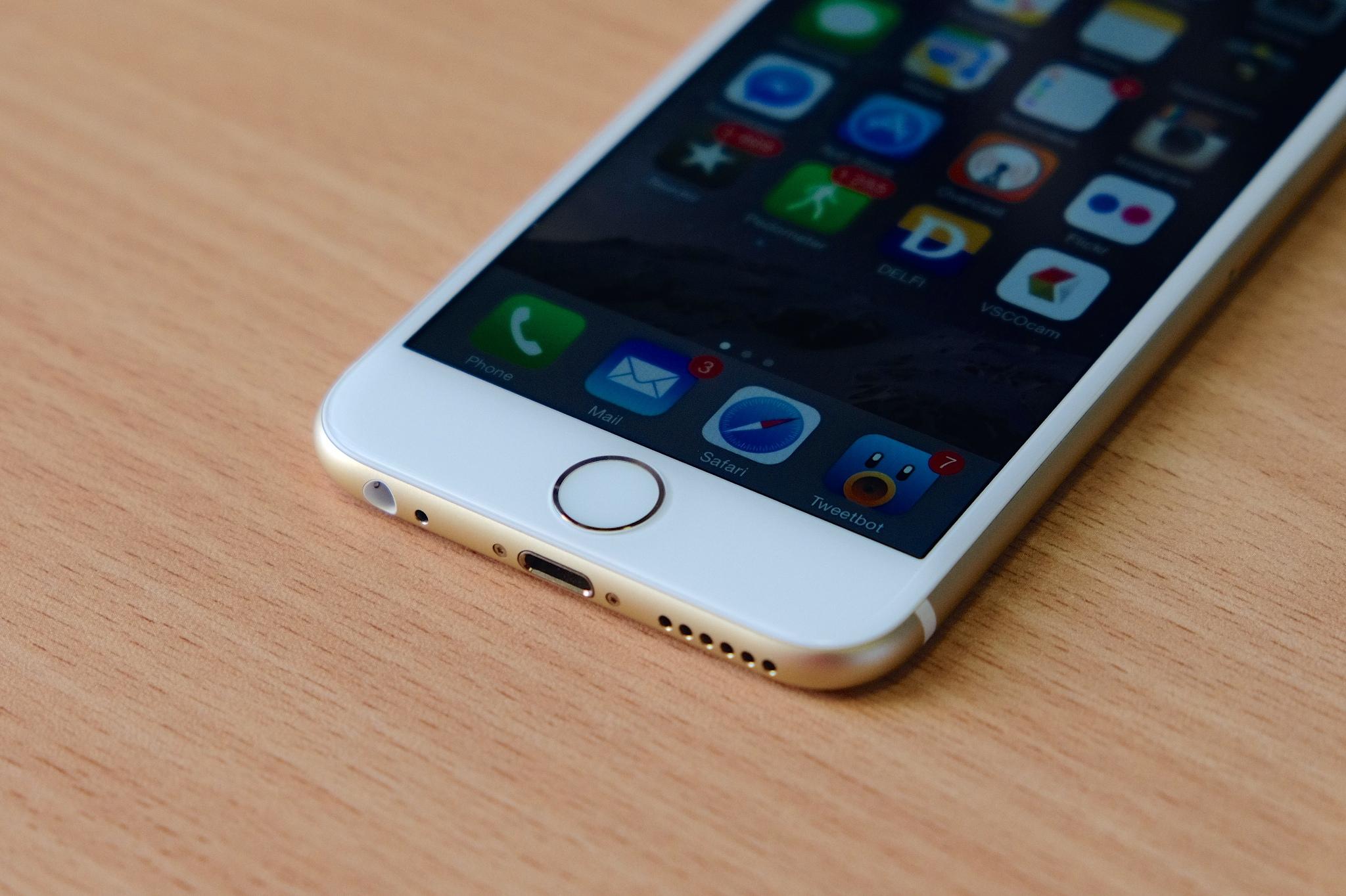iPhone 8、Lightningを廃止してUSB-C搭載の噂