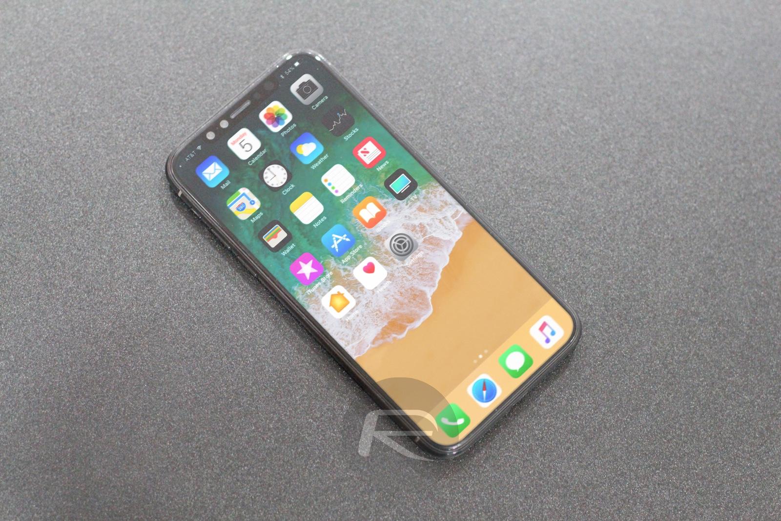 iOS 11が語る、iPhone 8/Xに関する7つの新情報