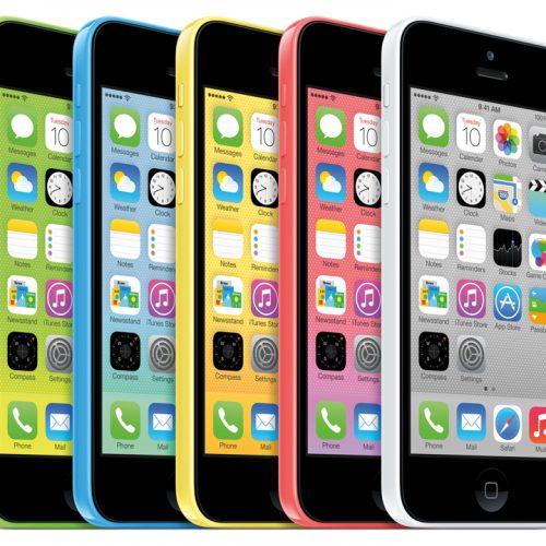 怪しい予測、新型iPhoneは「iPhone 8s」で5cのような多色展開に?