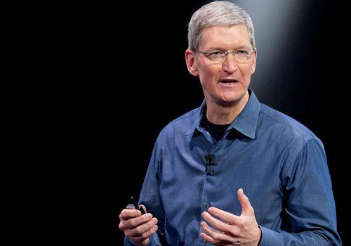 ティム・クック「iPhoneはAIでまだまだ進化する」電池持ち改善など実現か