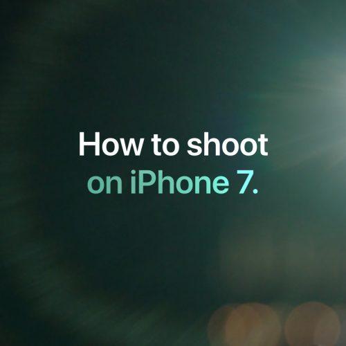 Apple直伝、iPhoneのカメラで写真をうまく撮る方法20個